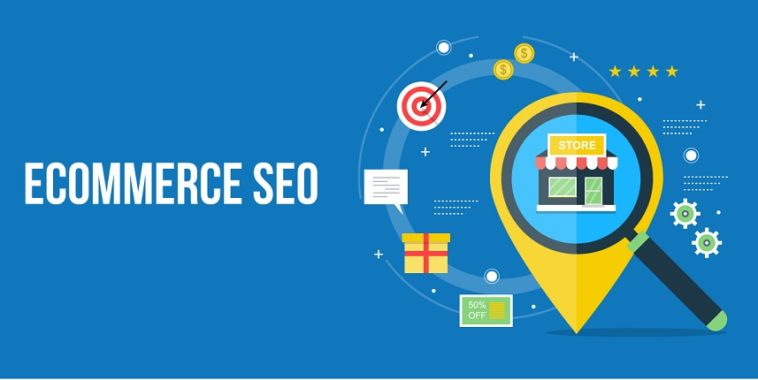 SEO Help With E-Commerce