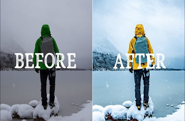 Edit Your Photo Quickly and Without Hassle