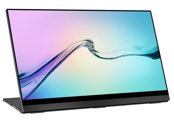 OLED Portable Monitor